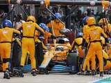 """Ricciardo takes """"some of the blame"""" for slow F1 pitstop in Russian GP"""