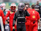 Palmer: 'Lewis now favourite for the first time this year'