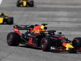 Daniel Ricciardo punched a hole in wall after Austin DNF