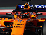 McLaren reveal testing line-up for Spain