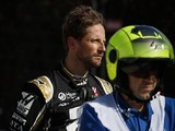 Haas F1 driver Romain Grosjean calls for more gentlemanly driving