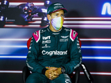 Vettel disqualified from Hungarian GP, Hamilton promoted to second