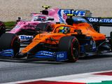 Norris passes three on last lap, hails 'best F1 race'