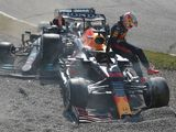 Why Hamilton and Verstappen are 'very likely' to crash again