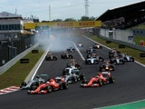 Hungary gets extended Formula 1 deal