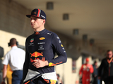 Verstappen Excited to Race at New and Improved Zandvoort