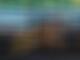 Carlos Sainz Jr.: McLaren finally fourth fastest
