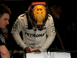 Hamilton laments 'very difficult' first day