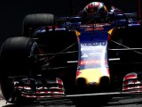 Max Verstappen tops first practice after cutting chicane