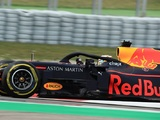 "Red Bull's Christian Horner: ""It's great to get our second podium of the year"""