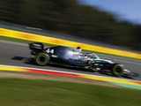 Belgian GP: Practice team notes - Mercedes