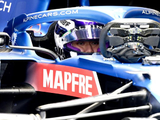 Alonso reveals F1 hopes for China's rising star
