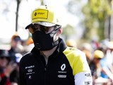 F1 is in discussions with UK government about quarantine for arrivals