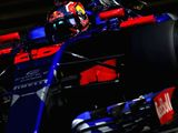 Toro Rosso confirms multi-year deal with Honda