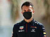 Mercedes happy to work with Albon at Williams if Red Bull releases him