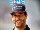 Ricciardo 'believes' Red Bull can beat Mercedes