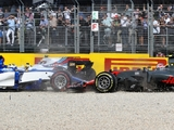 Sauber question decision not to penalise Magnussen