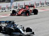Ferrari stresses points gap to Mercedes is not reflective of their potential