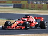 "Vettel Quickest But ""Situation Is Difficult To Judge"""