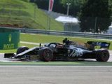 Magnussen Warning 'Not Enough' in Hungary Defensive Driving - Ricciardo
