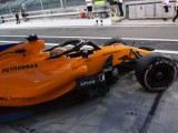 McLaren 'on the road to recovery'