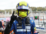 Norris: Mental pressure not to blow F1 chance took its toll