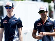 "Toro Rosso's Carlos Sainz made ""sacrifice"" to avoid Daniil Kvyat hit"