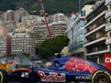 Sainz demoted to pitlane