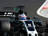 Grosjean and Magnussen preview the Brazil GP