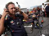 'Unfair' to accuse Liberty of slow action to change F1, says Horner