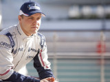 Bottas hoping for better year for Williams