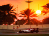 Alfa Romeo Pleased With Progress as Season Comes to a Close