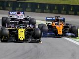 Sainz: Fridays can be the difference in P3 fight