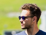 Williams confirm Ghiotto for Hungarian test