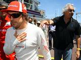 Briatore 'helped' Alonso with return to Renault