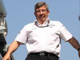 Brawn rules out 'push then cruise' races