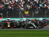 Hamilton's Mexico move was 'Verstappen style'