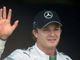 Nico rues Lewis' fiery exit