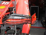 Ferrari brings new 2019 F1 front wing to French GP