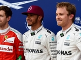 Rosberg: Vettel needs 'miracle' for F1 title