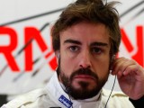 Alonso: 'I remember every detail of test crash'