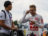 Haas F1 team wants 'all the facts' before Santino Ferrucci decision