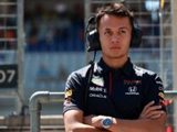 Horner Hoping Potential Albon Move to Williams in 2022 is not Vetoed by Mercedes