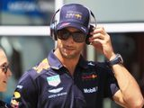 Daniel Ricciardo To Leave Red Bull Racing At The End Of The Season