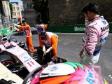 FIA amends Baku's Turn 8 following driver complaints