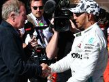 Brundle: Relentless Hamilton a sports great