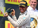 Hamilton could reset his focus
