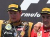 Kimi on Ferrari reports: You never know
