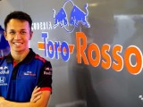 Alexander Albon to use 23 as permanent number in F1