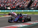 Hartley rues opening of Mexican Grand Prix